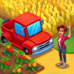 Farmscapes APK (MOD, Unlimited Money) 1.3.3.0