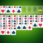 FreeCell Solitaire APK (MOD, Unlimited Money) 1.26