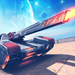 Future Tanks: Action Army Tank Games APK (MOD, Unlimited Money)
