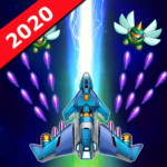 Galaxy Invader: Infinity Shooting 2020 APK (MOD, Unlimited Money) 1.51