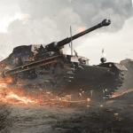 Grand Tanks: Free Second World War of Tank Games APK (MOD, Unlimited Money)