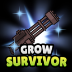 Grow Survivor – Idle Clicker APK (MOD, Unlimited Money) 6.3.0