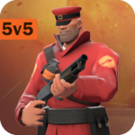 Heroes Strike PvP: Classes of the fortress APK (MOD, Unlimited Money) 4.0.10