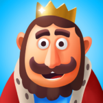 Idle King Tycoon Clicker Simulator Games APK (MOD, Unlimited Money) 1.0.24