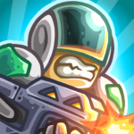 Iron Marines: RTS Offline Real Time Strategy Game APK (MOD, Unlimited Money) 1.6.7