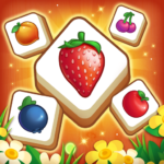 King of Tiles – Matching Game & Master Puzzle APK (MOD, Unlimited Money) 1.1.6