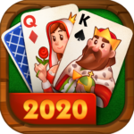 Klondike Solitaire: PvP card game with friends APK (MOD, Unlimited Money)