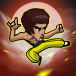 KungFu Fighting Warrior APK (MOD, Unlimited Money) 1.0.0