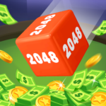 Lucky Cube – Merge and Win Free Reward APK (MOD, Unlimited Money) 2.1.0