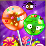 Make Your Own Candy – Halloween Candy Treats Maker APK (MOD, Unlimited Money) 1.0.8