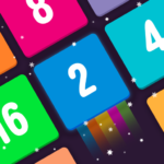 Merge Numbers-2048 Game APK (MOD, Unlimited Money) 2.0.2