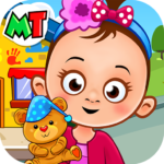 My Town : Daycare Free APK (MOD, Unlimited Money) 1.97