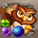 Mystery Forest – Match 3 Game Puzzle (Rich Reward) APK (MOD, Unlimited Money) 1.0.27