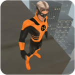 Naxeex Superhero APK (MOD, Unlimited Money) 1.9