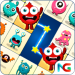 Onet Connect Monster – Play for fun APK (MOD, Unlimited Money) 1.1.6