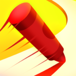Pen Rush APK (MOD, Unlimited Money) 1.0.0