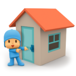 Pocoyo House: best videos and apps for kids APK (MOD, Unlimited Money) 3.2.7