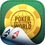 Poker World: Texas hold'em APK (MOD, Unlimited Money) 3.0 60