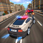 Police Highway Chase Racing Games – Free Car Games APK (MOD, Unlimited Money) 1.3.4