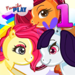 Pony Games for First Graders APK (MOD, Unlimited Money) 3.20