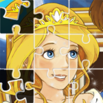 Princess Puzzles and Painting APK (MOD, Unlimited Money) 4.3
