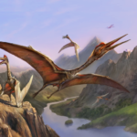 Quetzalcoatlus Simulator APK (MOD, Unlimited Money) 1.0.4