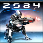 Rivals at War: 2084 APK (MOD, Unlimited Money) 1.4.4