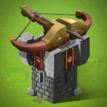 Rush Royale – Tower Defense game PvP APK (MOD, Unlimited Money) 4.0.9767