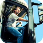 Russion Truck Driver: Offroad Driving Adventure APK (MOD, Unlimited Money) 0.4