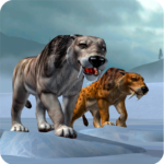 Sabertooth Tiger Chase Sim APK (MOD, Unlimited Money) 2.1.0