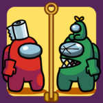 Save The Imposter: Galaxy Rescue APK (MOD, Unlimited Money) 0.3.5