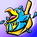 Scoop'n Birds APK (MOD, Unlimited Money) Varies with device