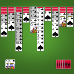 Spider Solitaire Pro APK (MOD, Unlimited Money) 1.2.8