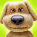 Talking Ben the Dog APK (MOD, Unlimited Money) 3.7.2.21