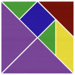Tangram puzzle APK (MOD, Unlimited Money) 1.3.10