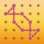 Toffee : Line Puzzle Game. Free Rope Shapes Game APK (MOD, Unlimited Money) 1.12.3