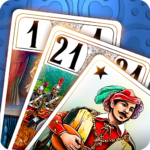 VIP Tarot – Free French Tarot Online Card Game APK (MOD, Unlimited Money) 3.7.5.29
