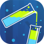 Water Sort – Perfect Pouring APK (MOD, Unlimited Money) 1.5