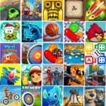 Web hero, Online Game, All in one Game, New Games APK (MOD, Unlimited Money) 1.8