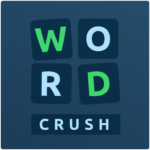 Word Crush APK (MOD, Unlimited Money)