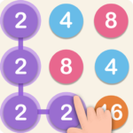 248: Connect Dots, Pops and Numbers APK (MOD, Unlimited Money) 1.7