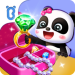 Baby Panda's Life: Cleanup APK (MOD, Unlimited Money) 8.48.00.02