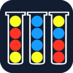 Ball Sort Puzzle – Color Sorting Games APK (MOD, Unlimited Money) 1.0.6