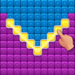 Cubes Link APK (MOD, Unlimited Money)
