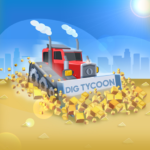 Dig Tycoon – Idle Game APK (MOD, Unlimited Money) 1.5