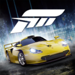 Forza Street: Tap Racing Game APK (MOD, Unlimited Money) 37.2.4