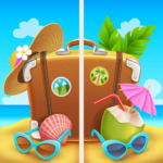 Fun Differences – Find All The Differences! APK (MOD, Unlimited Money) 0.1.198