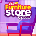 Idle Furniture Store Tycoon – My Deco Shop APK (MOD, Unlimited Money) 1.0.26