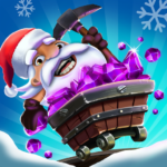 Idle Miner Clicker Games: Miner Tycoon Games 2021 APK (MOD, Unlimited Money) 3.8