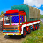 Indian Truck Simulator 2021: New Lorry Truck Games APK (MOD, Unlimited Money) 1.6